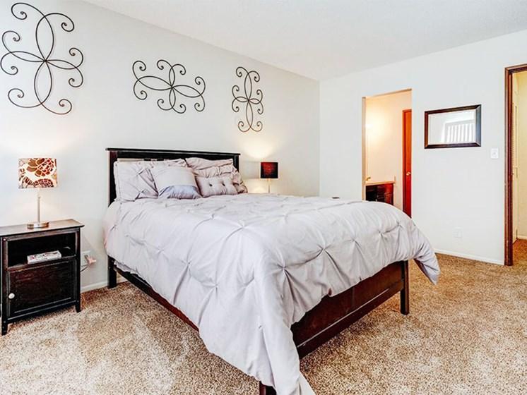 bedroom apartment in Burnsville MN