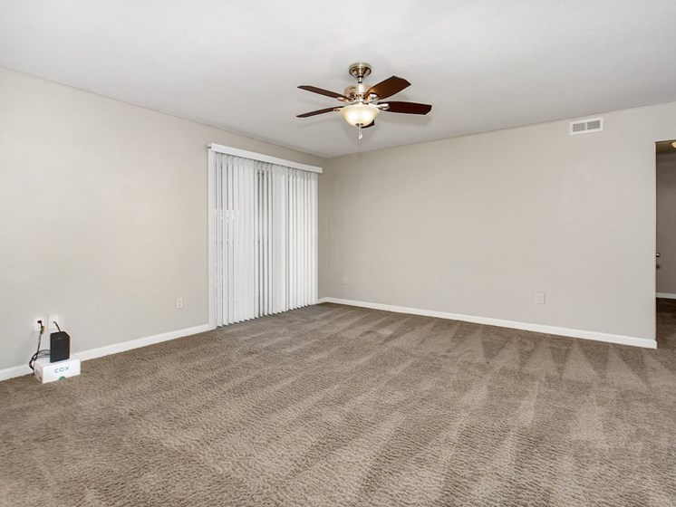 Apartments in Wichita Carpet