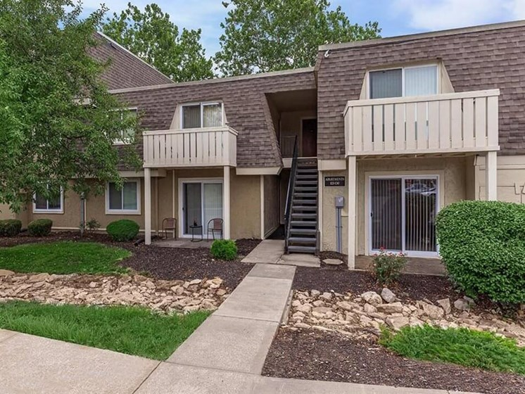 Apartments in Grandview, MO for rent