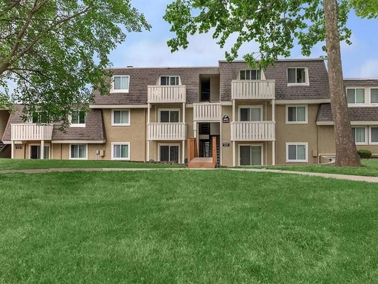 Apartments in Grandview, MO
