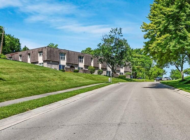 apartments near Pyramid Hill Blvd, Hamilton OH