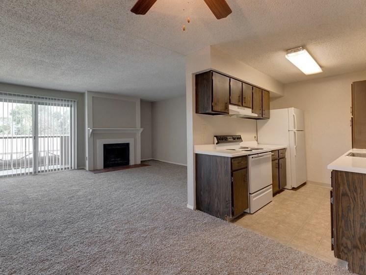 Apartments in Wichita Open
