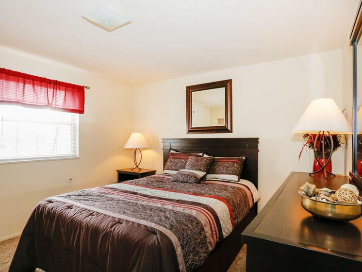 Huber Heights OH townhomes