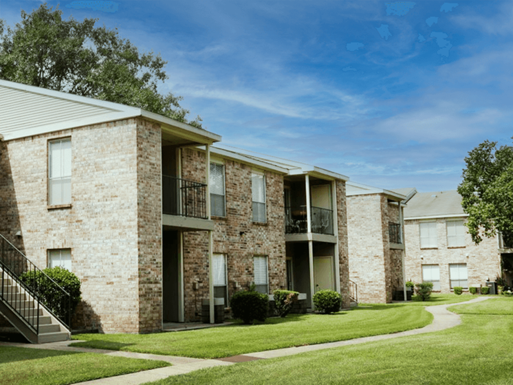 Afton Oaks apartments for rent