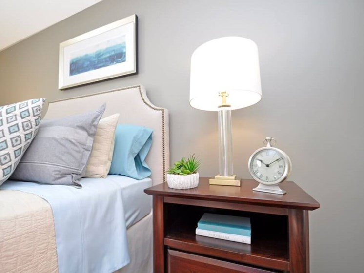 one bedroom apartment at Pavilion lakes apartments