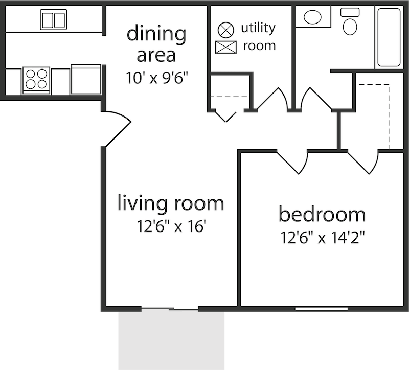 1 2 3 Bedroom Apartments 2 3 Bedroom Townhomes For Rent