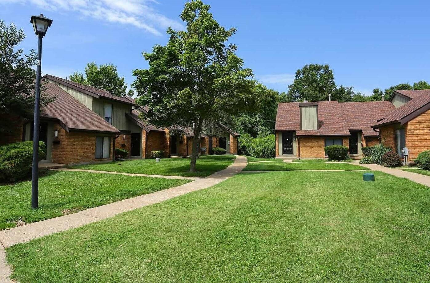apartments in florissant, mo