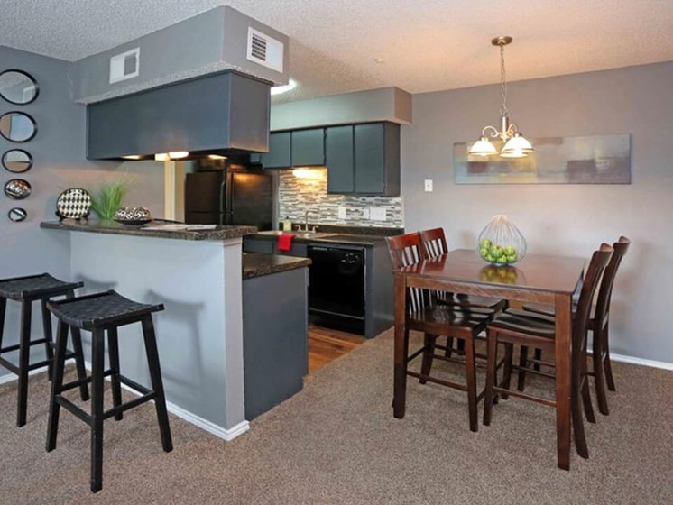 spacious apartments in Fort Worth TX