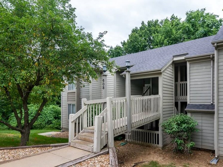 Kansas City MO apartments for rent