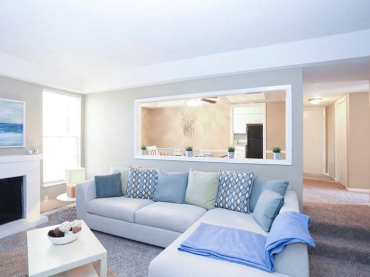 Nice apartments in Kansas City MO