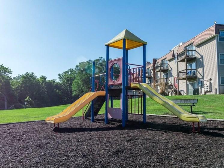 Regency North Apartments Playground
