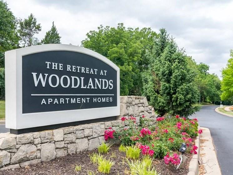 Retreat at Woodlands Apartments in Kansas City MO
