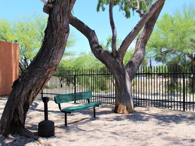 apartment community in Tucson