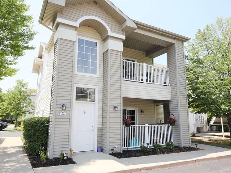 Norton Shore Apartments for rent