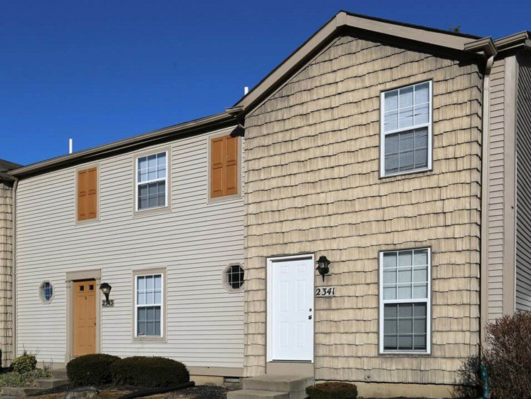 Eagle Ridge Apartments Dayton OH