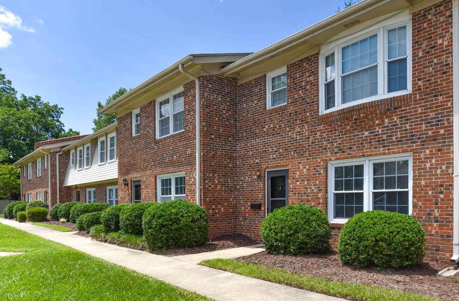 Apartments in Wilmington NC for rent