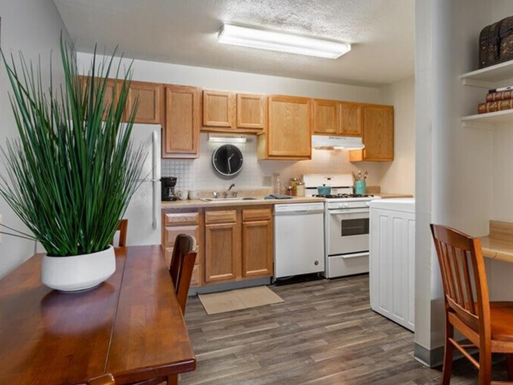 apartments with dishwashers in South Bend IN
