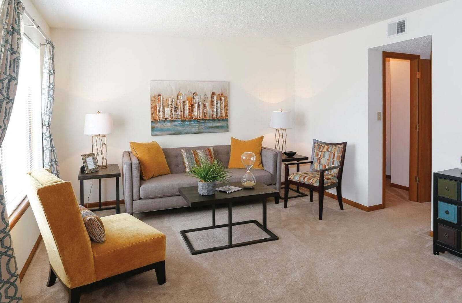 Apartments in Topeka KS for rent