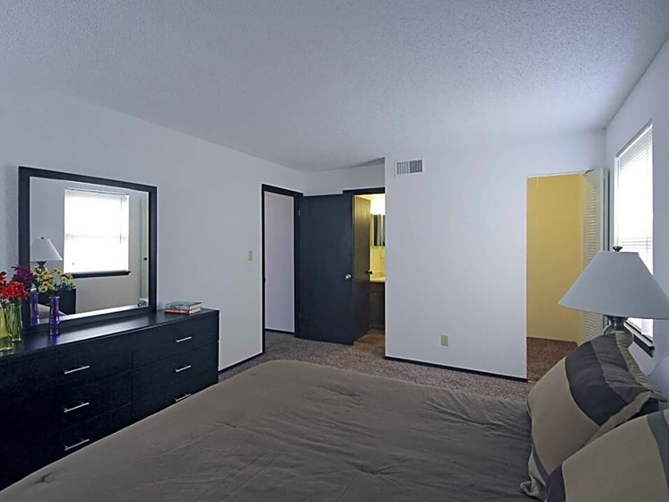 two bedroom apartment in Wichita KS