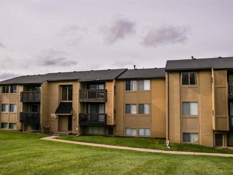 1 and 2 bedroom apartments in Davison, MI