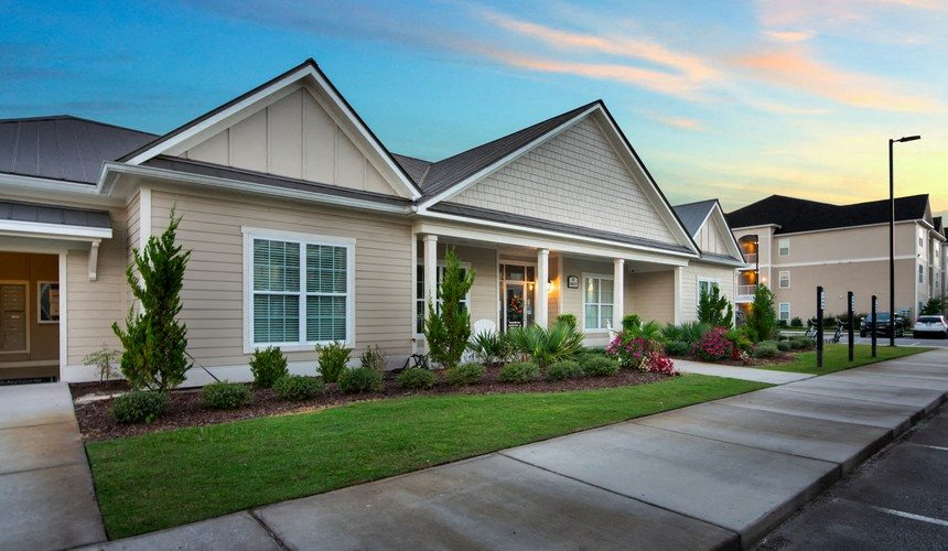 Welcome home to Stephens Pointe in Wilmington, NC