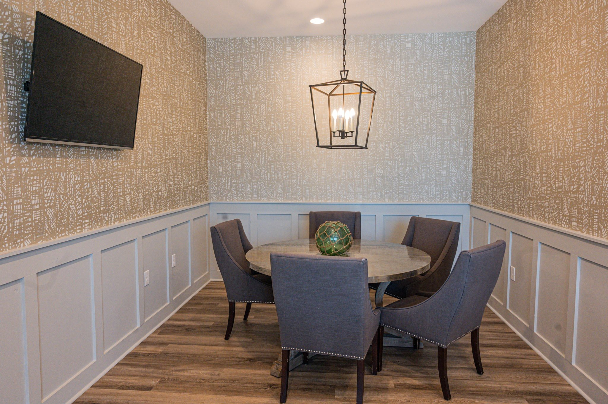 Conference Room at Stephens Pointe Apartments in Wilmington, NC