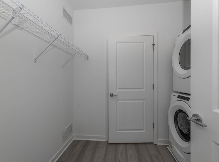 Large Laundry Rooms