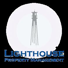 Lighthouse Property Management Logo 1