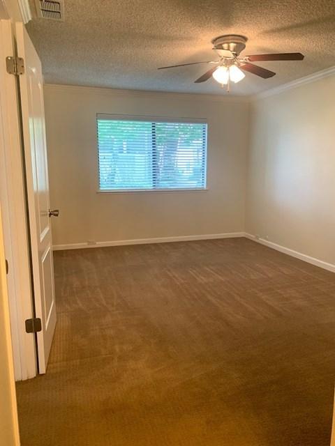 Waters Edge Apartment Interior Bedroom