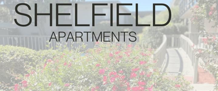 Shelfield Banner