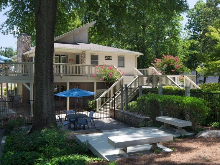 Sensational Community at Paces Ridge at Vinings, Atlanta, 30339