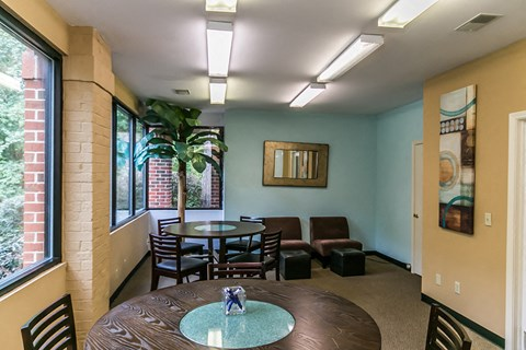 Waterford Apartments executive center