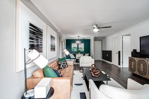 Living Room Atler Brookhaven 30319