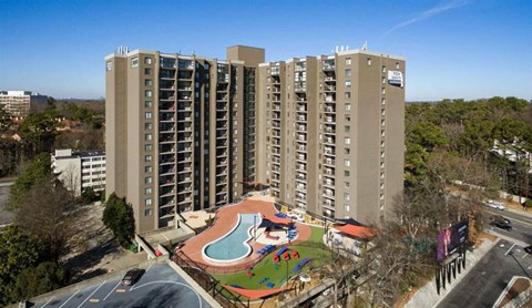 Rental Apartments Available at Atler at Brookhaven, Georgia, 30319