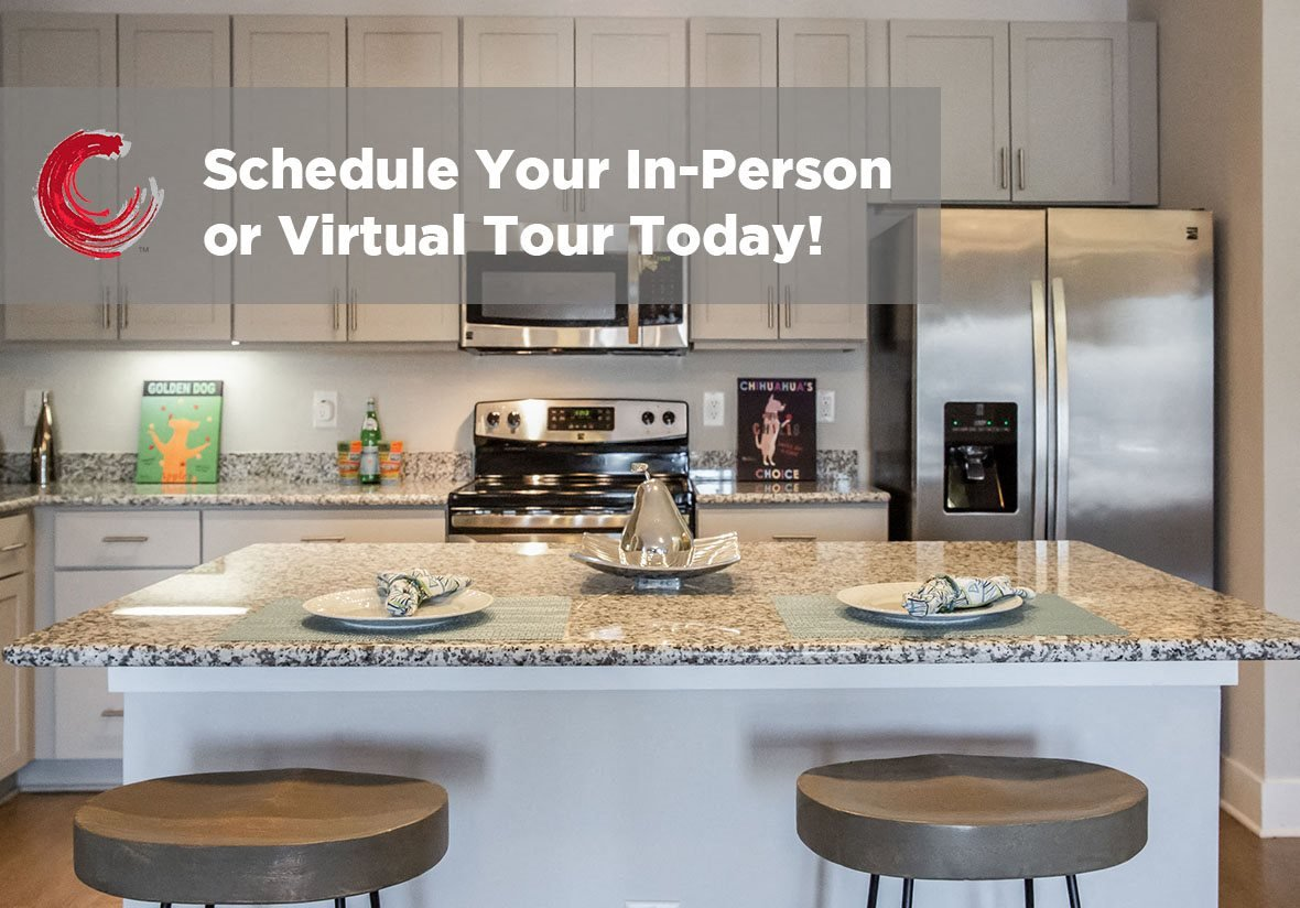 Gourmet Kitchens with Prep Islands at Century Park Place, North Carolina, 27560