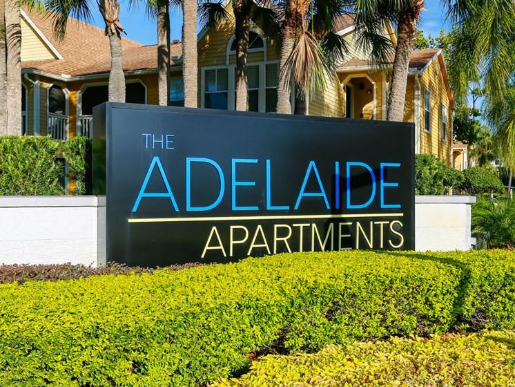 The Adelaide, Orlando, FL