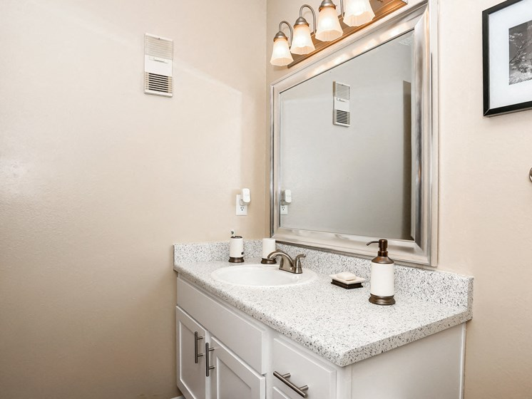 Spacious Bedrooms With in Suite Bathrooms at The Adelaide, Florida