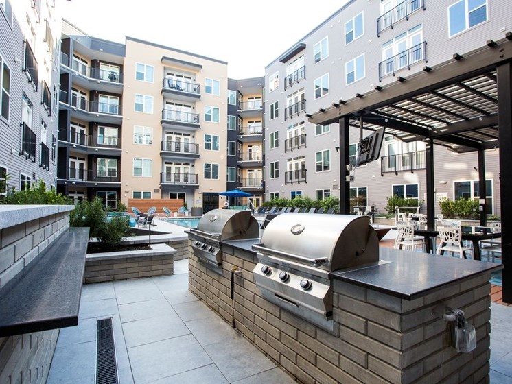 Outdoor Grills Dartmouth North Hills Raleigh NC