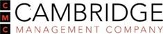 Cambridge Management Logo 1