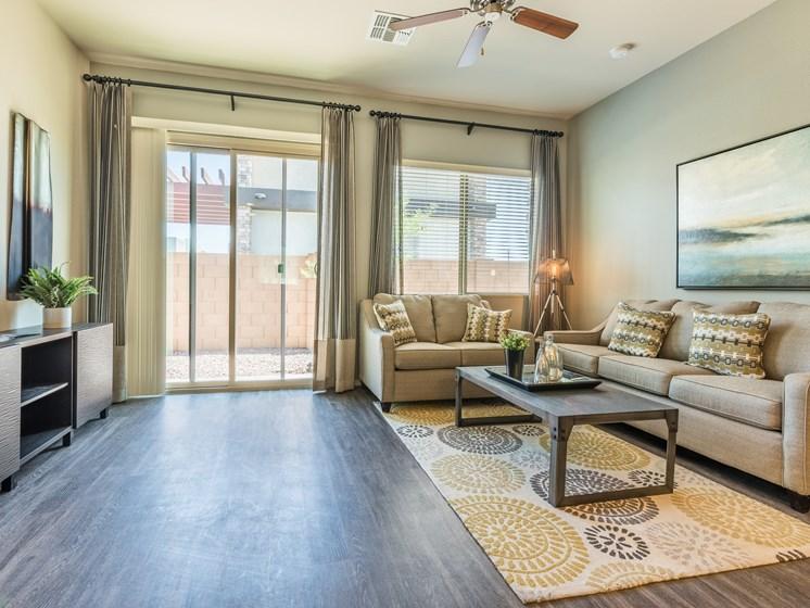 Large Living Room at Bella Grace