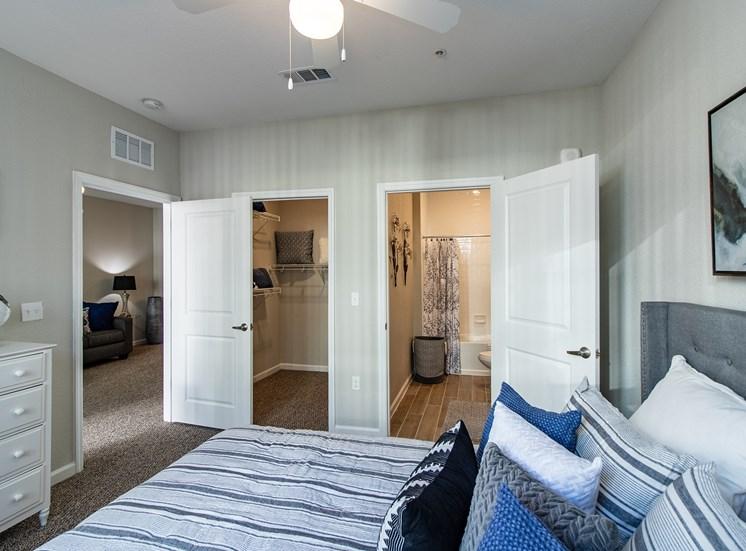 One Bedroom One Bathroom Master Bedroom