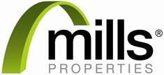 Mills Properties Inc Logo 1