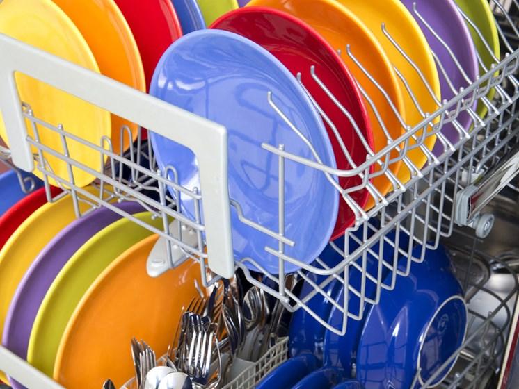 Dishwasher-Rio Vista Apartments, Los Angeles, CA