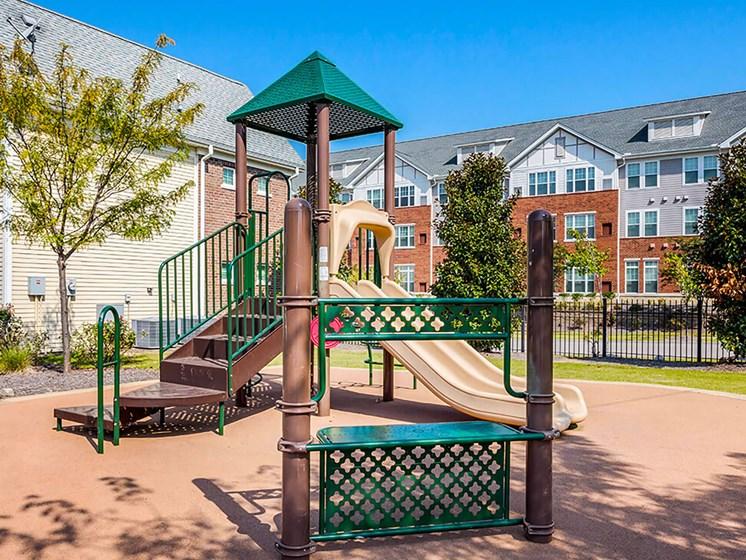 Playground-Legends Park Apartments, Memphis, TN