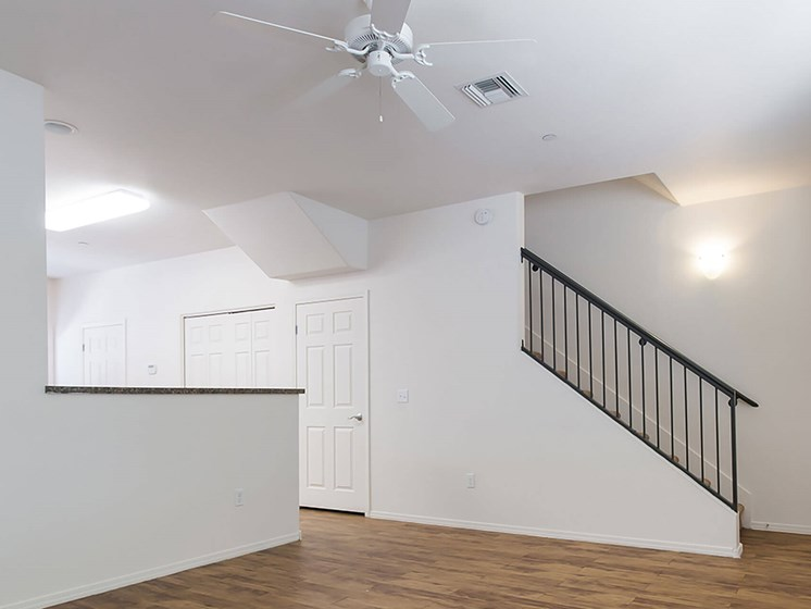 Unfurnished bedroom-The Symphony Apartments Phoenix, AZ