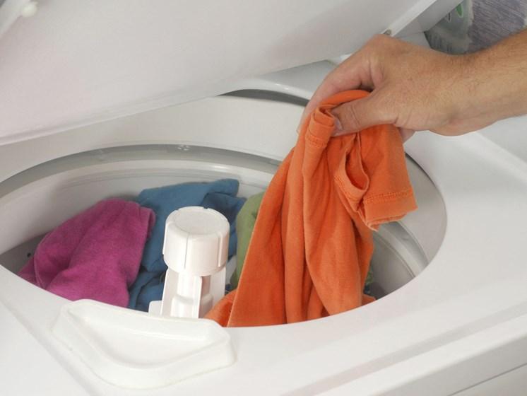 Washing machine-Mercer Commons Apartments Cincinnati, OH