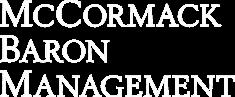McCormack Baron Management, Inc. Logo 1
