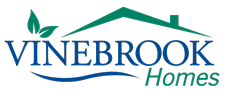 VineBrook Homes Logo 1