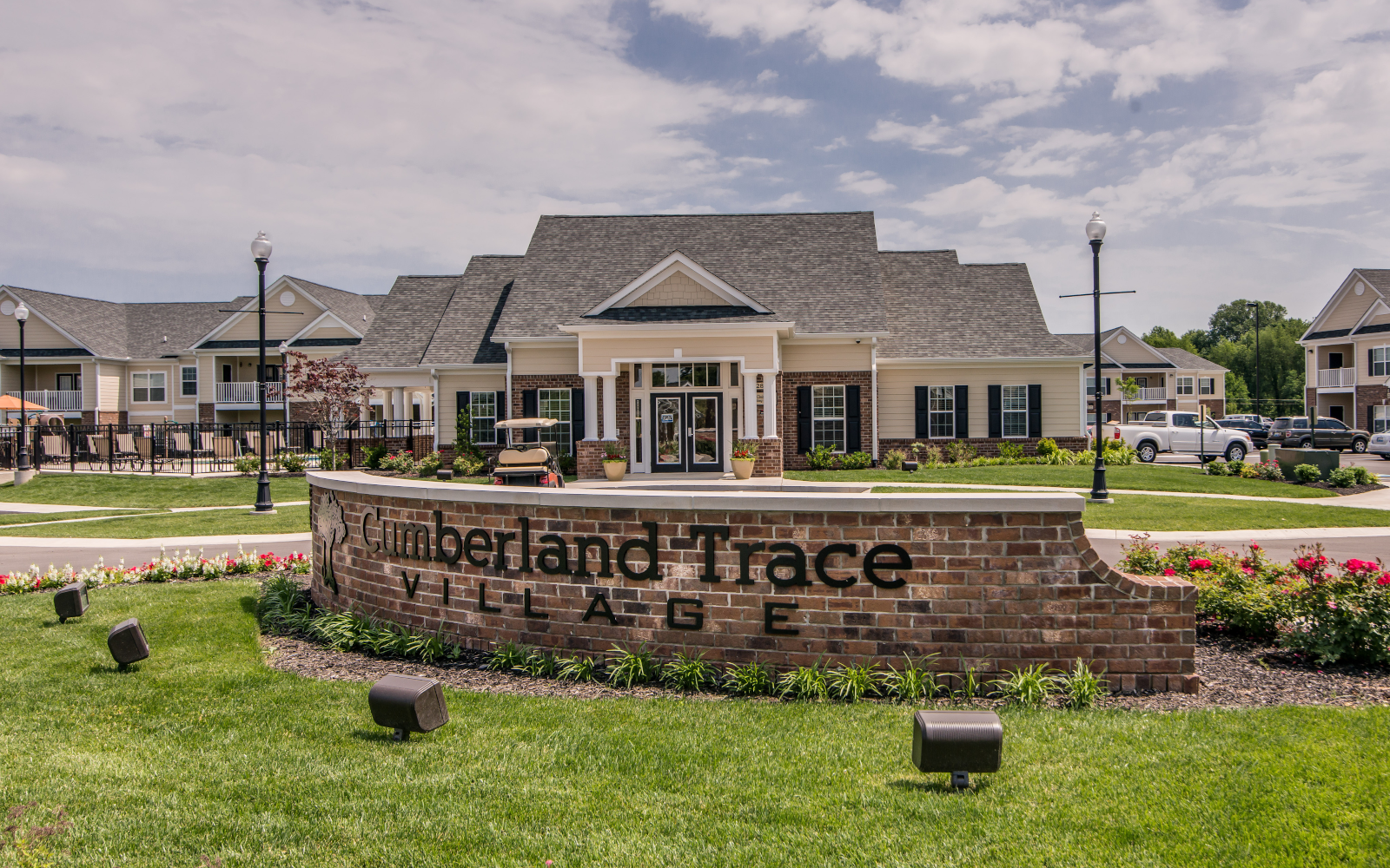 Cumberland Trace Village Apartments