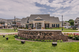 Welcome to Cumberland Trace Village